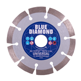 diamantzaagblad carat blue diamond