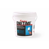 renovatiepasta one time red devil