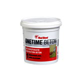 renovatiepasta one time beton red devil