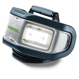 bouwlamp festool