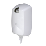 dispenser pearl white euro