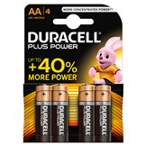 batterijen penlite duracell ultra power