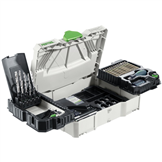 accessoire systainer t-loc festool