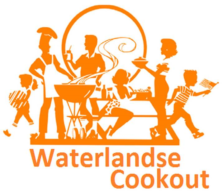 Waterlandse Cookout 2017