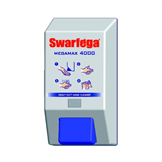 dispenser swarfega
