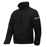 jack softshell allroundwork snickers