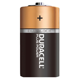 batterij staaf duracell
