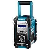 radio dab+/bluetooth makita