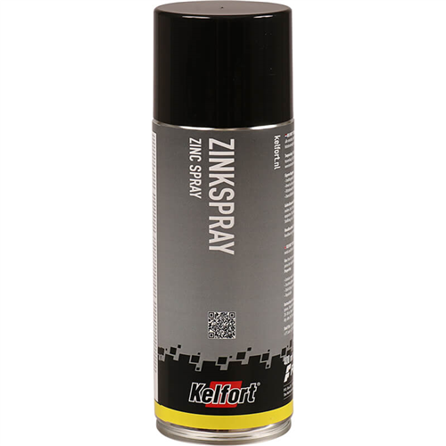 Zinkspray Mat Kelfort - 400ML